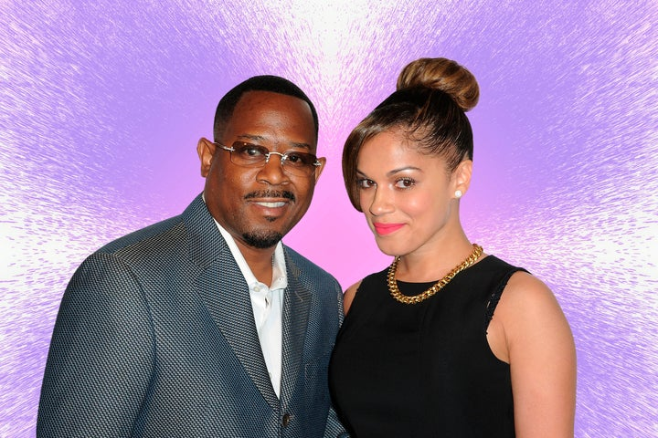 Martin Lawrence Is Engaged!