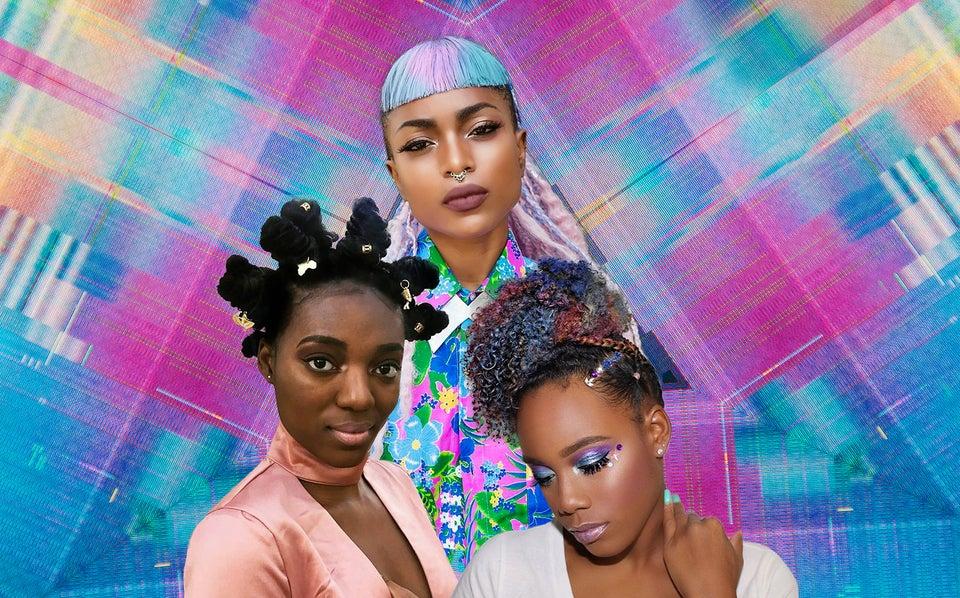 Black Girl-Approved Festival Season Hairstyles