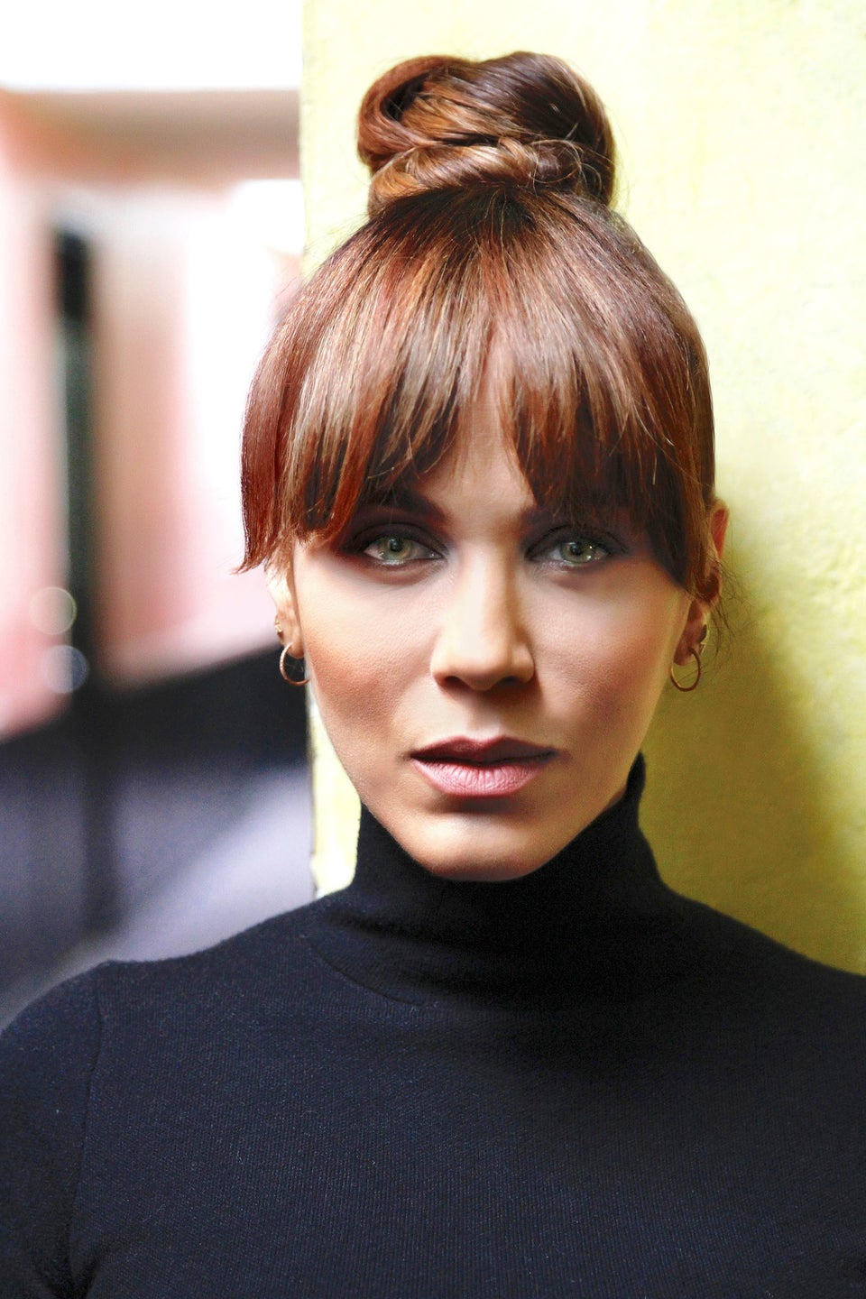 A Day In Her Beautiful Life: Nicole Ari Parker