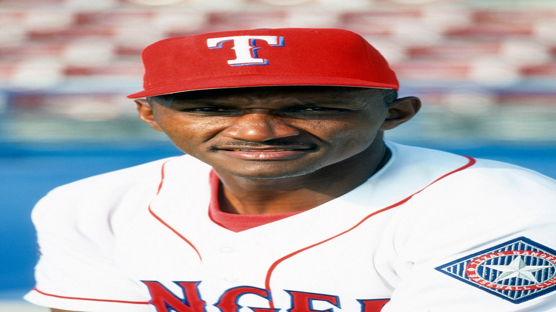 Police: Former Braves Player Otis Nixon Is Missing