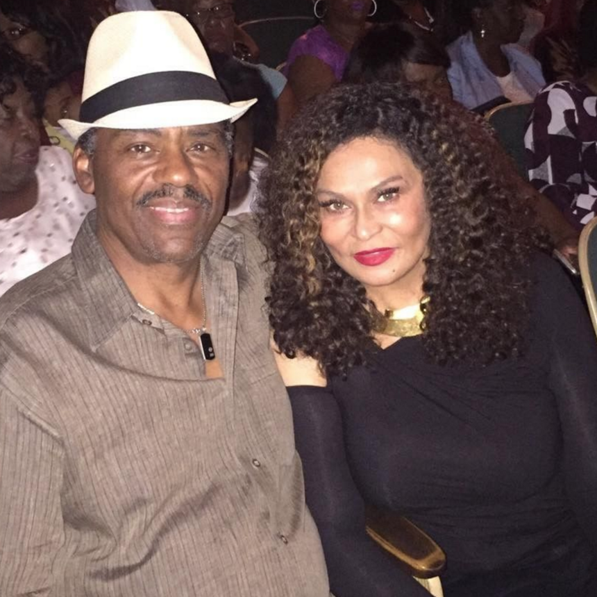 Two Down, Forever To Go! Happy 2nd Anniversary Mama Tina Knowles And Richard Lawson