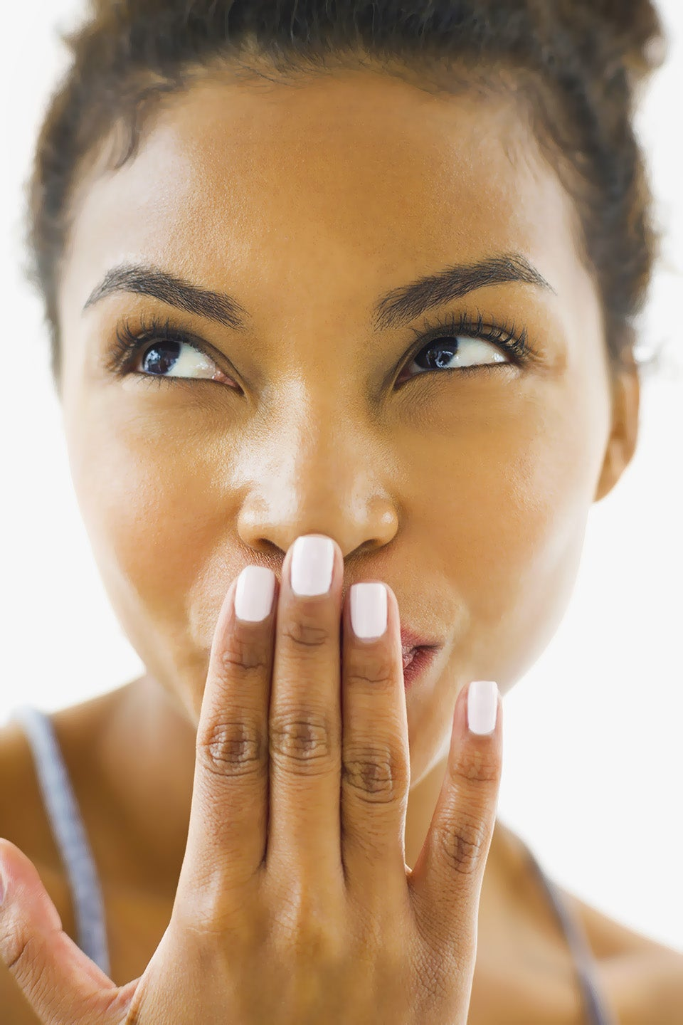 7 Manicure Mistakes You Might Be Making