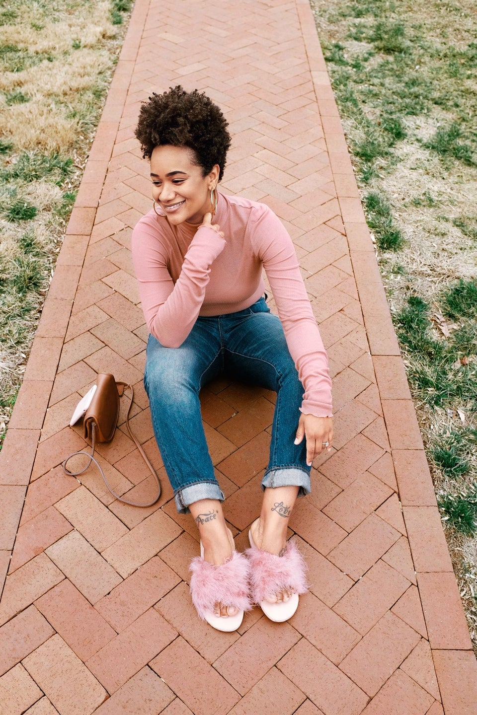 It Girl: Why Alex Elle is A Word, Style and Beauty Guru