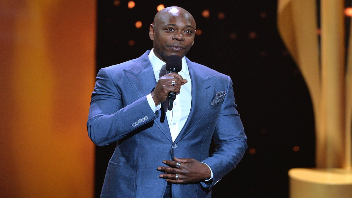 Dave Chappelle Admits He Was Totally Wrong About Trump