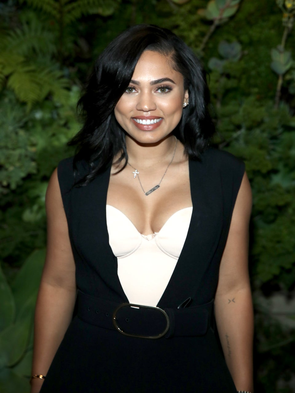 Ayesha Curry Clears Up Kim Kardashian Comparison And Other Fiery Tweets