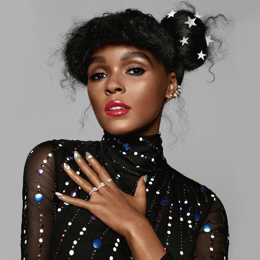 Janelle Monae Is A 'Top Choice' For 'Charlie's Angels' Remake