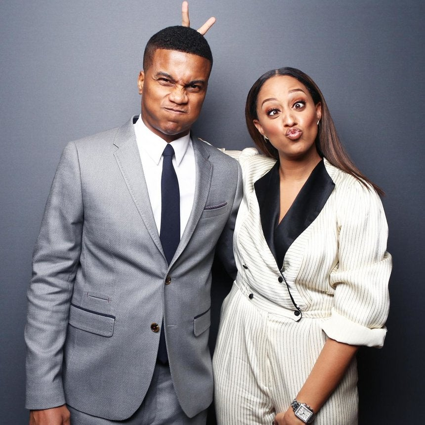 9 Love Lessons We've Learned From Tia Mowry And Cory Hardrict's Sweet Love Over the Years