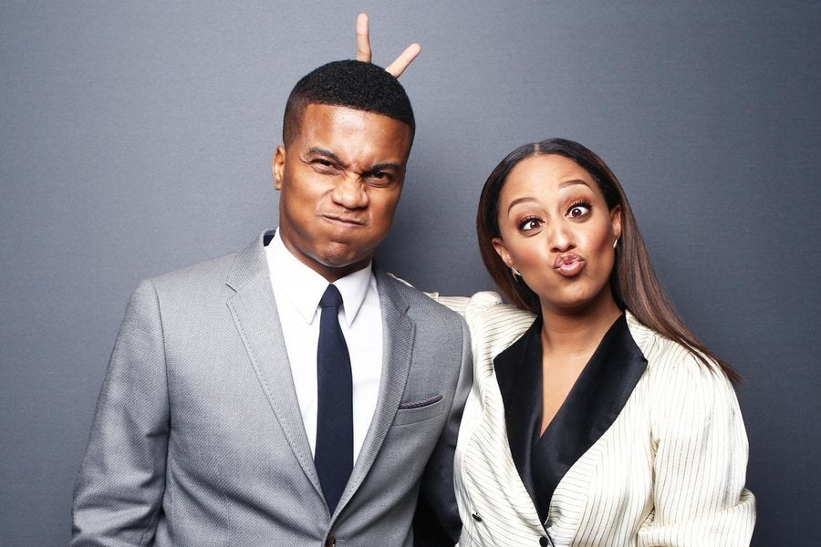 About Tia Mowry and Cory Hardrict's Love Story - Essence