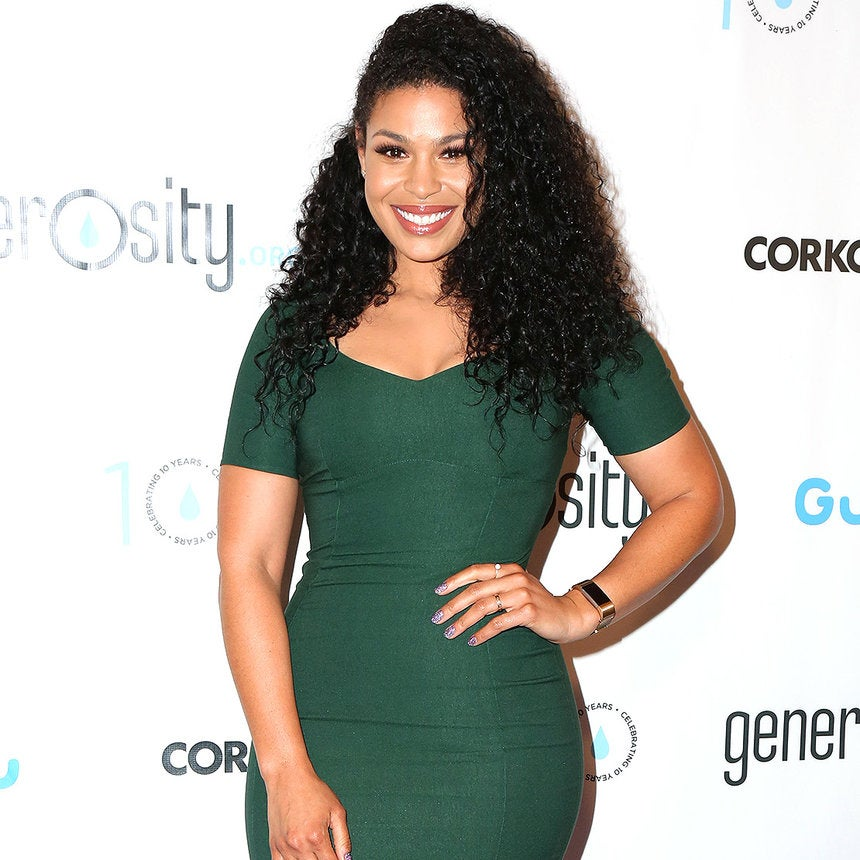Jordin Sparks Is All About Protein: Find Out What the Singer Eats In A Day