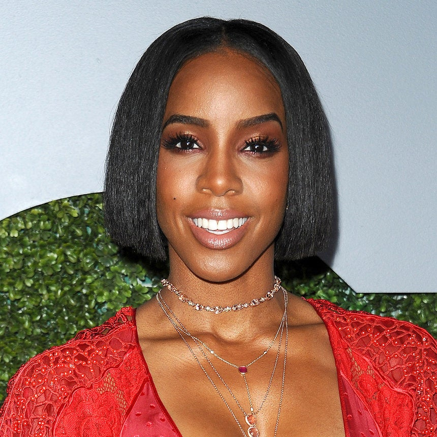 Kelly Rowland Gets Real About Breastfeeding And Wanting Another Boob Job: My Nipples Were 'The Size Of Frisbees'