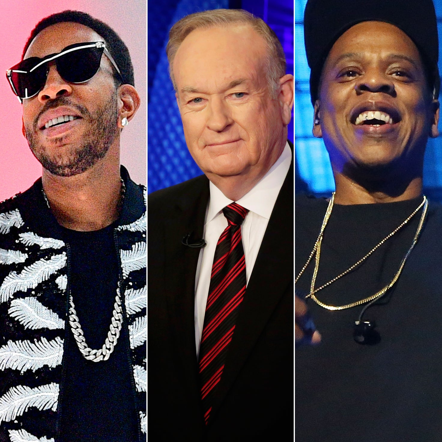 A Look Back At The Many Times Hip-Hop Blasted Bill O'Reilly