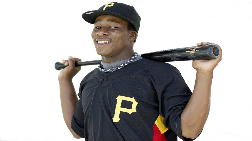 Baseball Welcomes First African-Born Player to the Majors