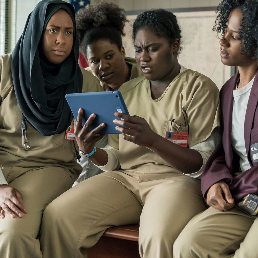 'Orange Is The New Black' To Say Farewell After 7 Seasons