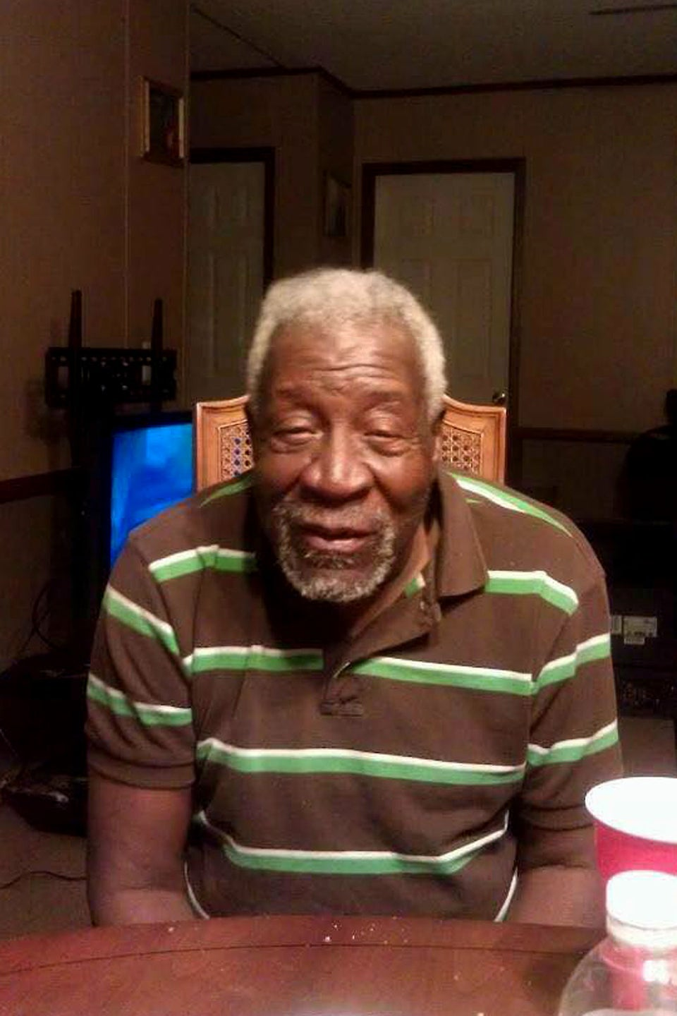 Robert Godwin, Grandfather Killed In Facebook Video, Honored By Family
