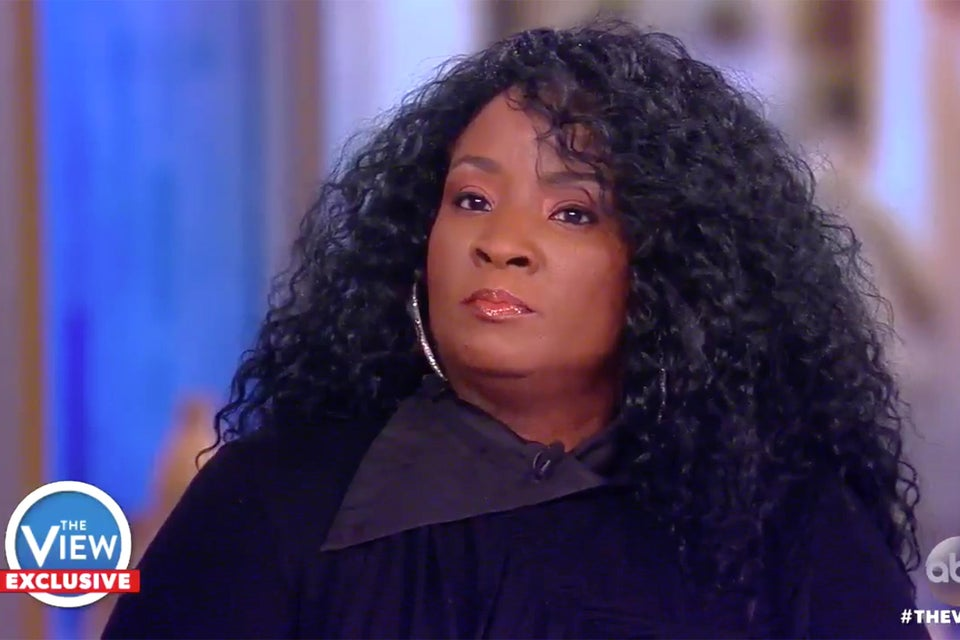 Bill O'Reilly Accuser Opens Up On 'The View' About Sexual, Racial Harassment
