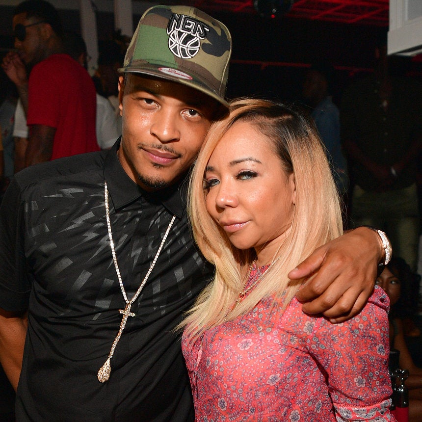 T.I.'s Birthday Message To Tiny Harris: 'We Didn't Break Up, We Evolved'
