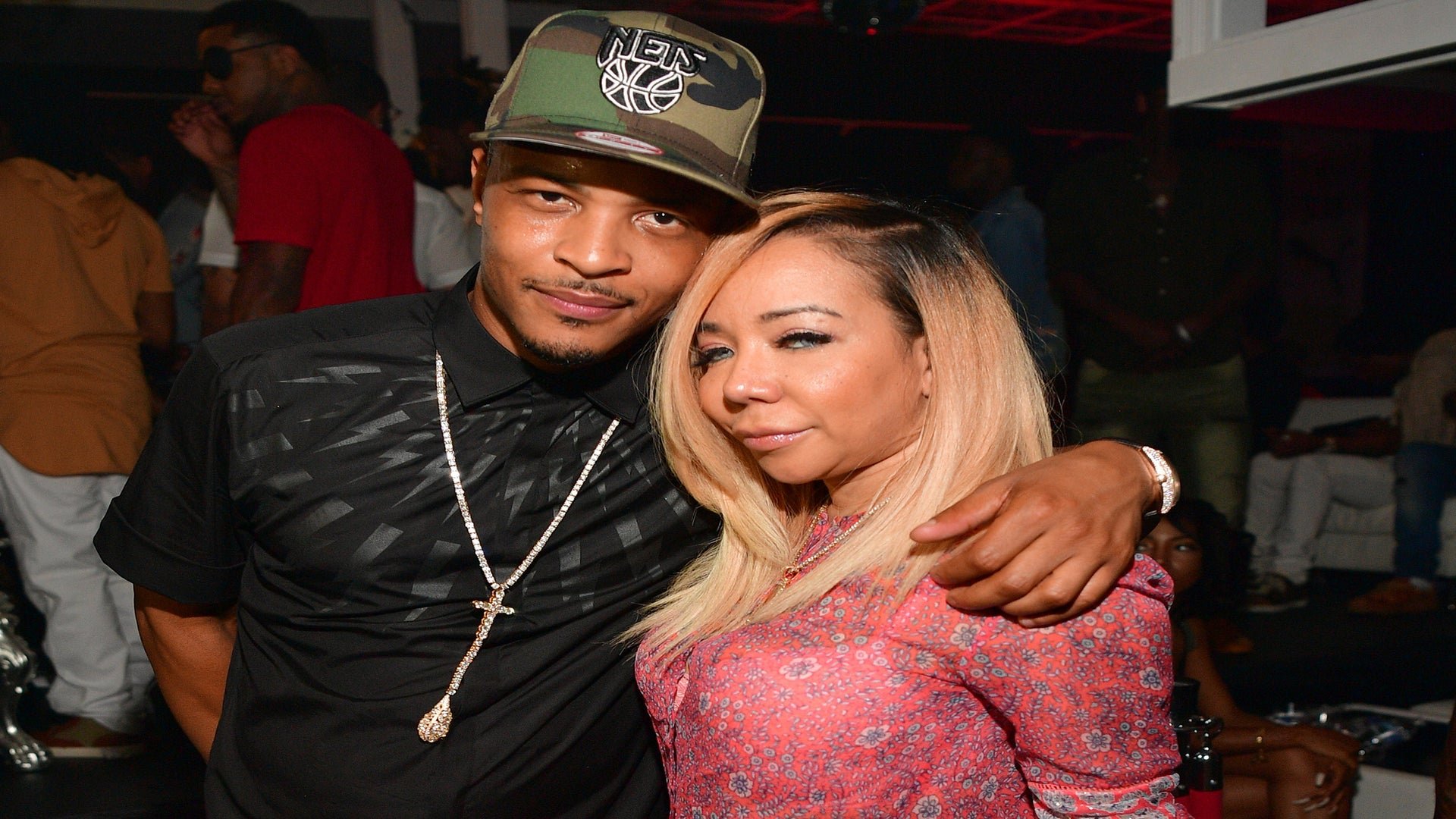 T.I. Pens Letter To Tiny Harris On Her Birthday