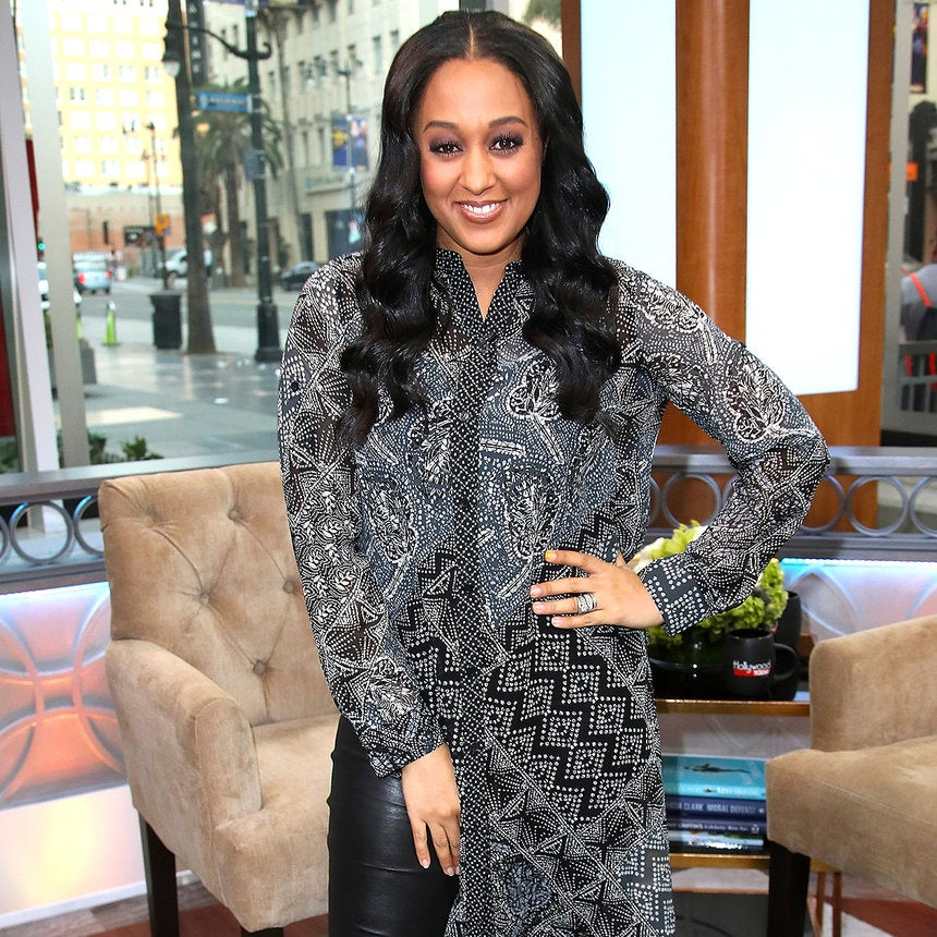 Tia Mowry Starts 'Every Single Day' With This Quick Meal To Stay Healthy