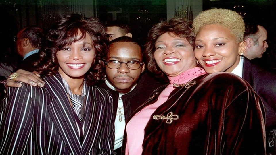 Whitney Houston Found 'Safety And Solace' In Friend Robyn Crawford: New Film Talks Of Her 'Bisexuality'