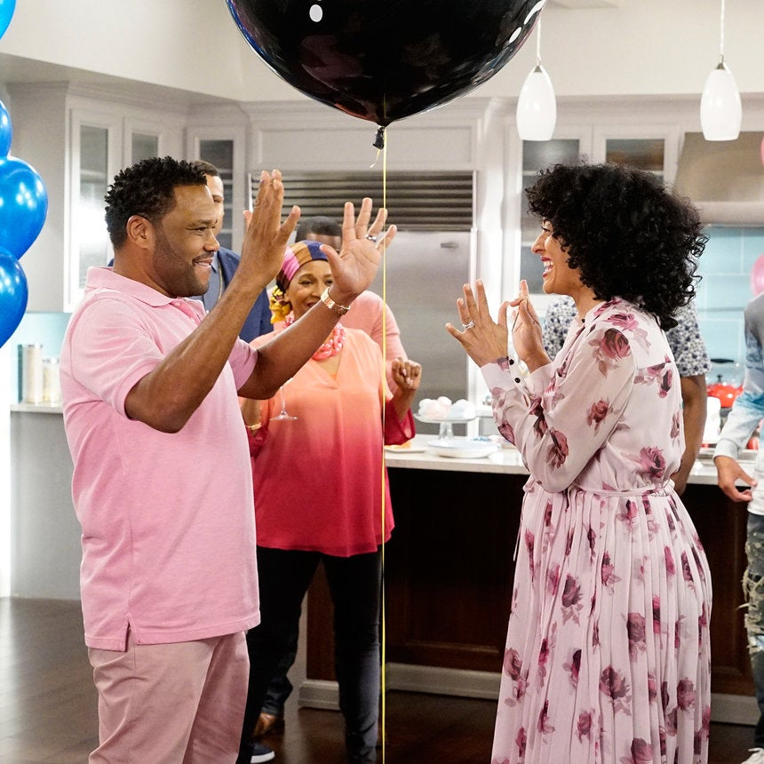 Another 'Black-ish' Spin-Off Could Be Coming To TV
