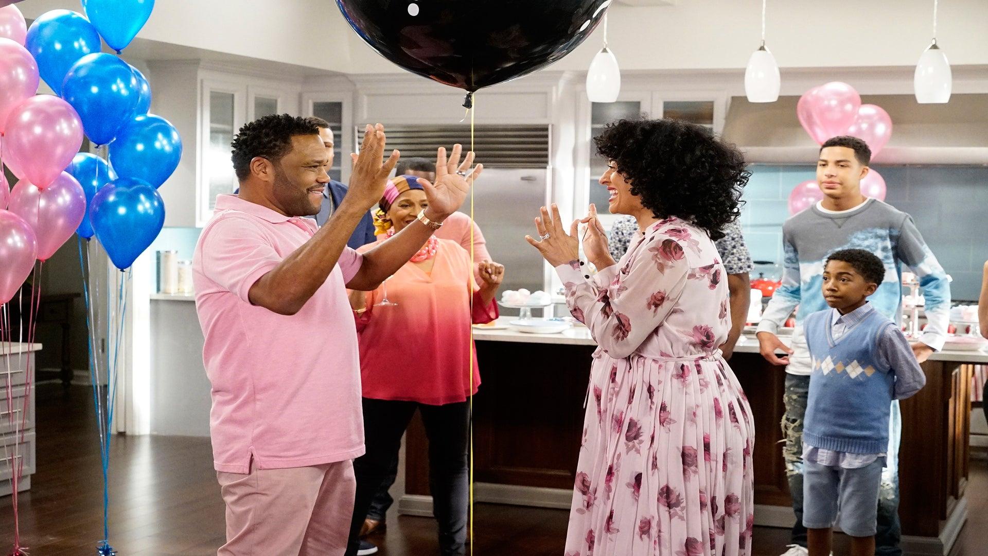 ABC Renews 'Black-ish' For Season 4