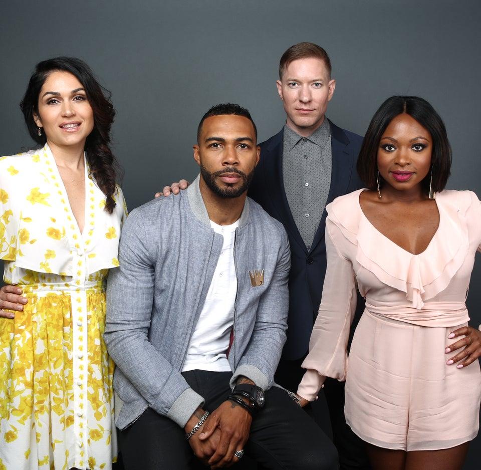 'Power': The Fight Is OnIn Season 4's Intense First Trailer