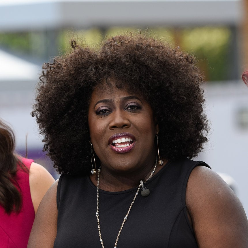 Sheryl Underwood Says She's Concerned About Mo'Nique Following Her Outburst