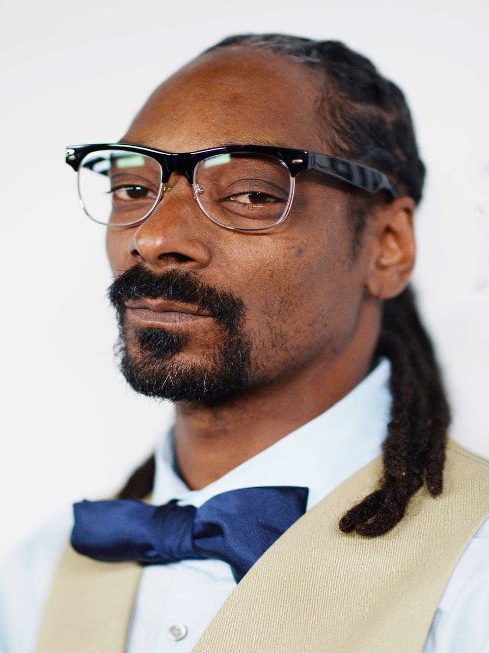 It's True: Snoop Dogg Is Definitely Working On A Gospel Album