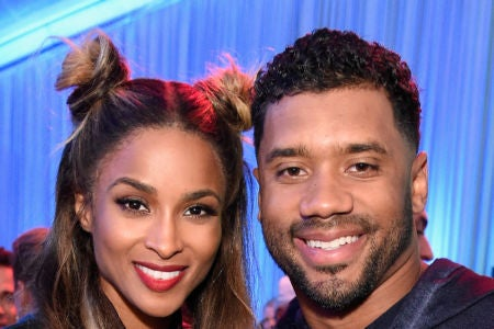 CiCi Plus 3? Ciara Talks Having More Children With Husband Russell Wilson - Essence