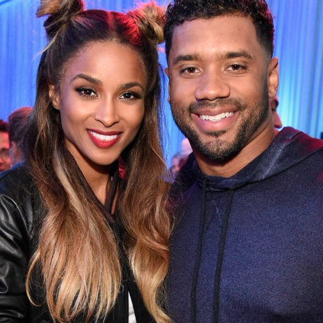 CiCi Plus 3? Ciara Talks Having More Children With Husband Russell Wilson