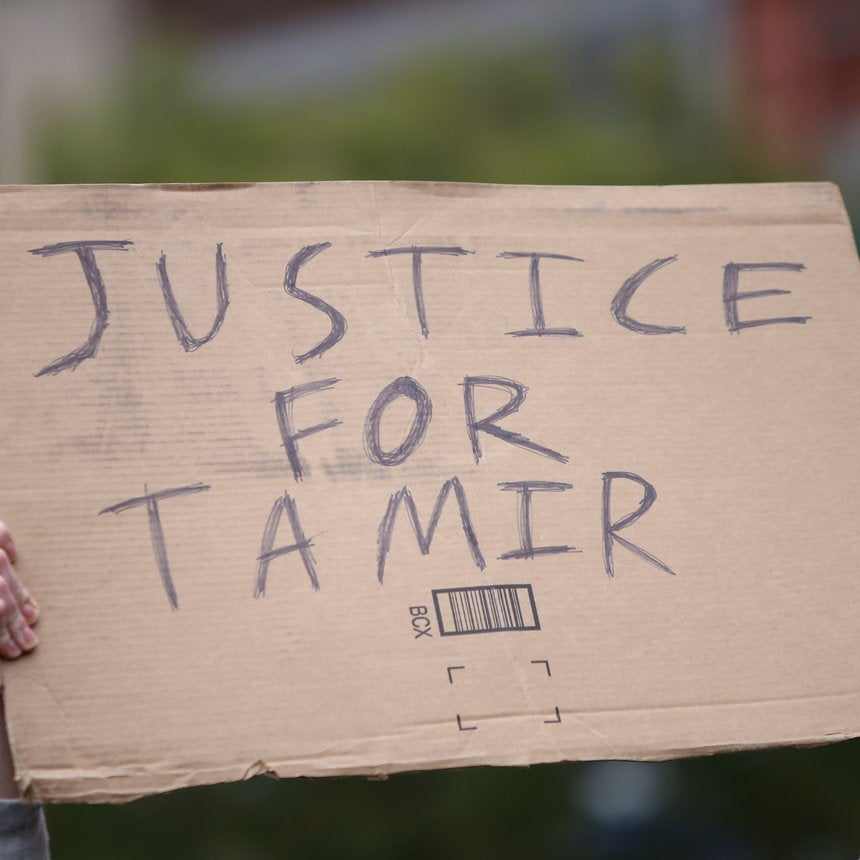 Police Officer Who Killed Tamir Rice Has Been Fired, But Not For What You Think