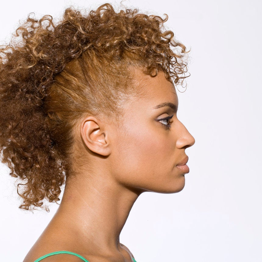 6 Things You're Doing Wrong With Your Faux Hawk