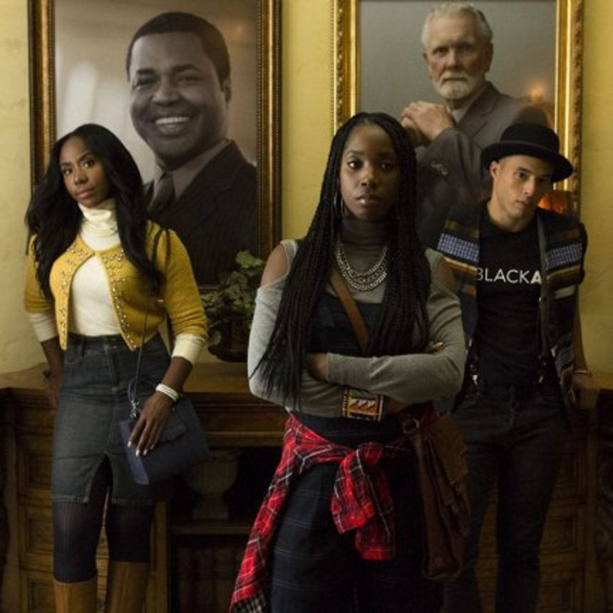If You're Focusing On White Racism In 'Dear White People,' You're Missing An EvenBigger Message
