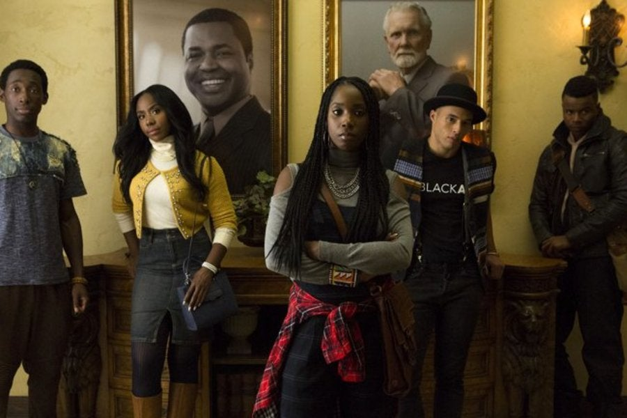 'Dear White People' Review - Essence