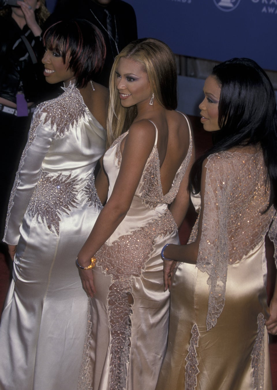 Tina Knowles-Lawson Reflects On Her Destiny's Child Designs & Other Iconic Wearable Art Moments Led By Black Women