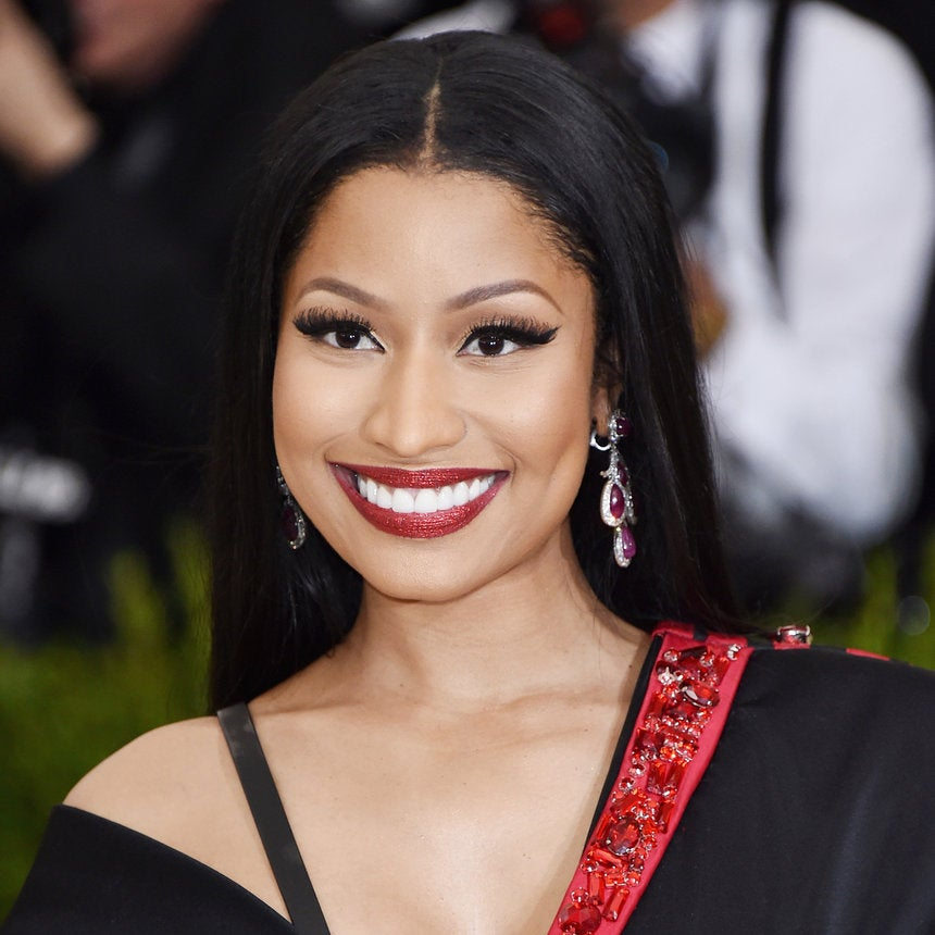 Nicki Minaj Receives The Key To Queens