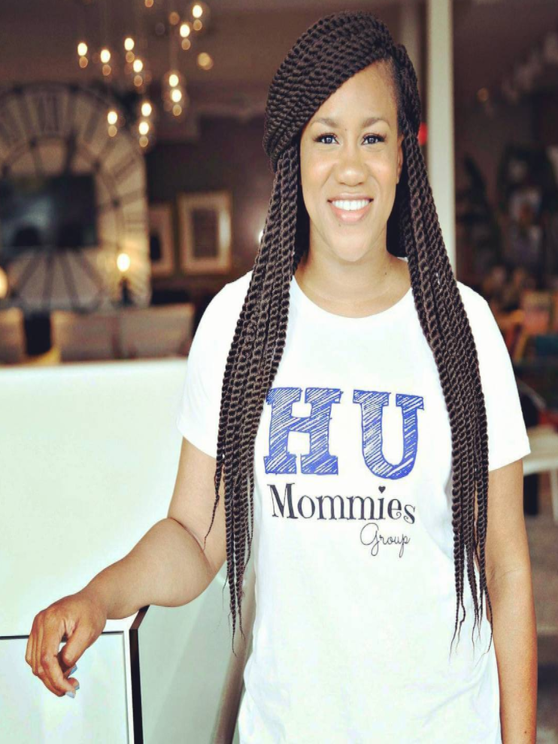 Hampton University Moms Find Solidarity in #HUMommies Hashtag