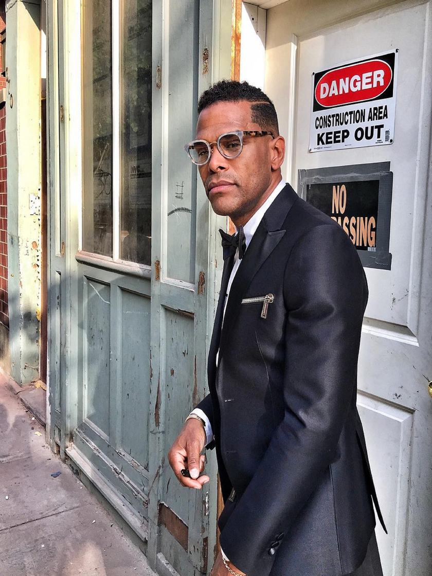 Maxwell Reveals What's In Store For His 44th Birthday And The Keys To Romance