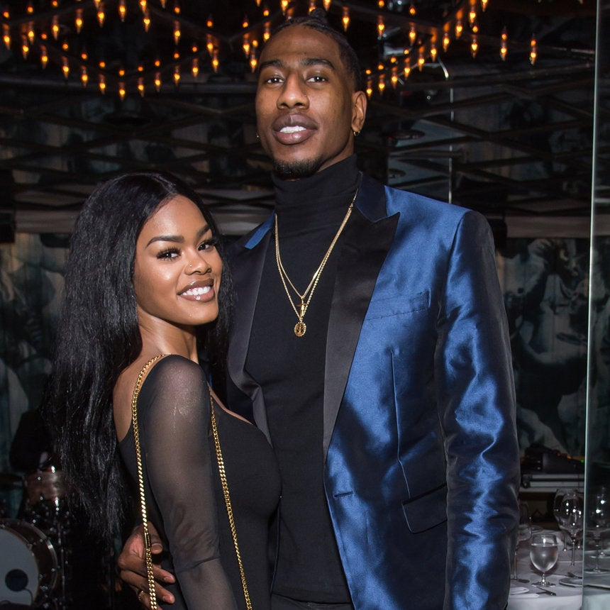 Oww! Teyana Taylor and Iman Shumpert Tease About Their Amazing Sex Life On Instagram