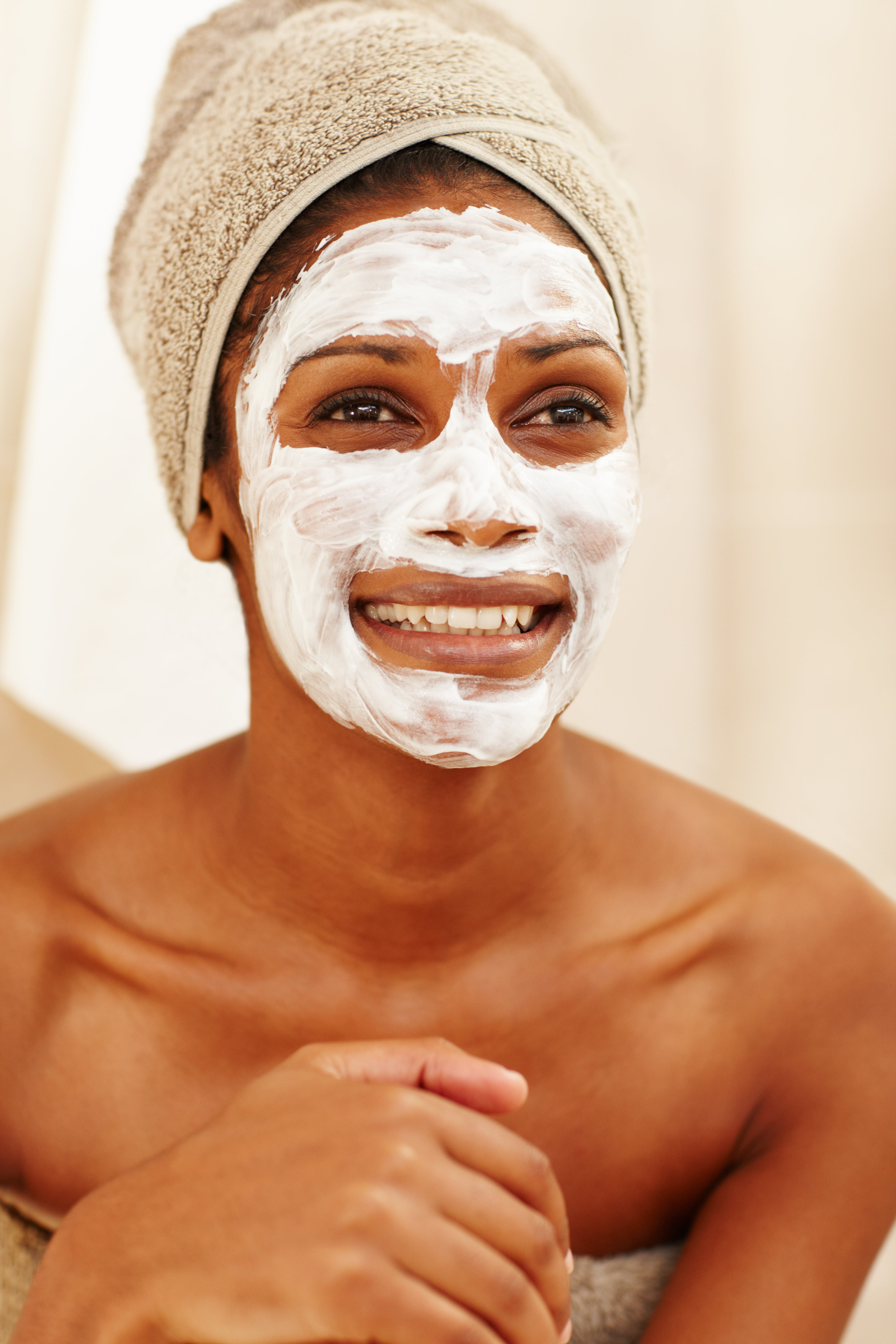 8 Types Of Face Masks That Handle The Most Common Skincare Issues