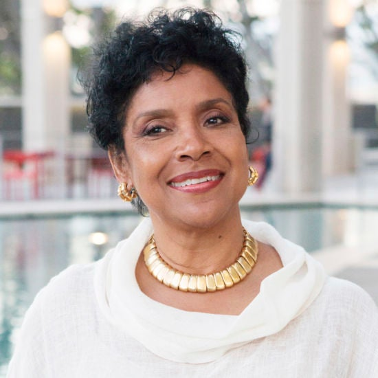 Here's Your First Look At Phylicia Rashad In 'This Is US'
