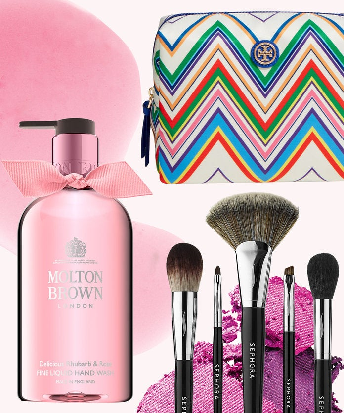 5 Beauty Upgrades Your Mom Deserves This Mother's Day