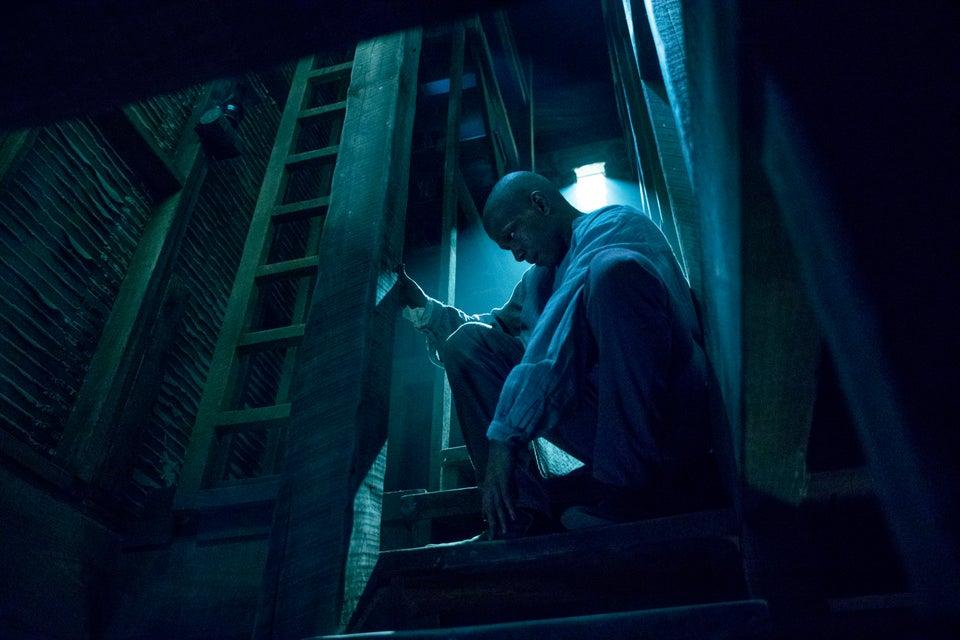 "'Underground' Recap: Everyone Is Complicit In ""Citizen"""