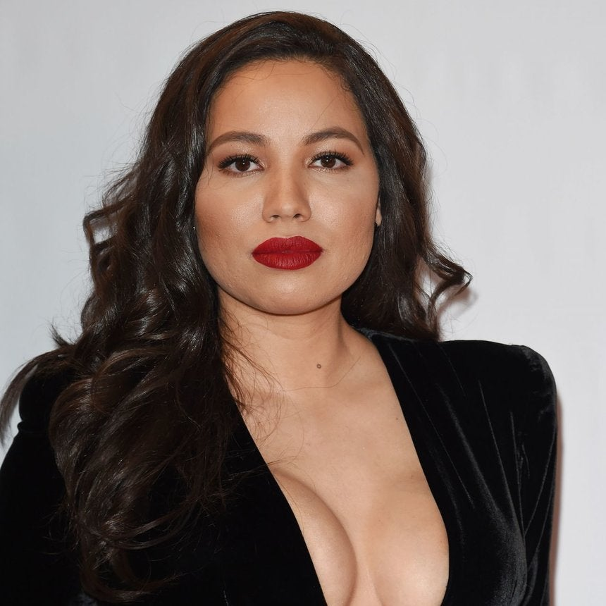 Jurnee Smollett-Bell Stars In New GAP Film 'Mama Said', Dishes on Being a New Mom
