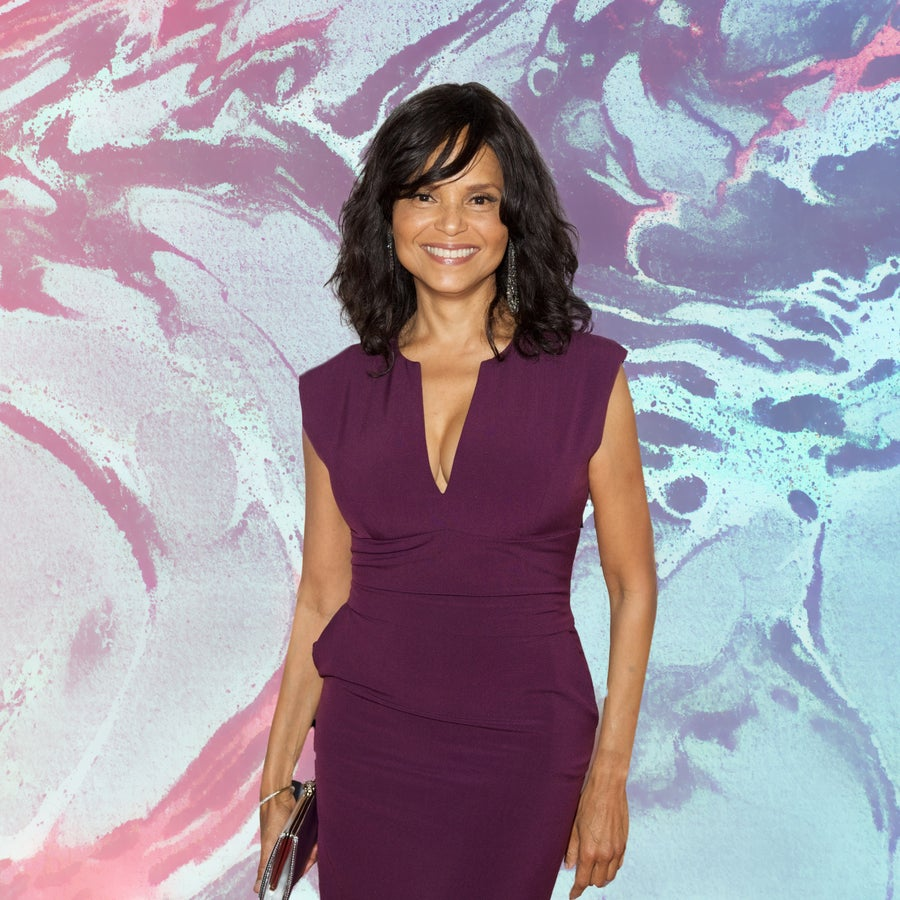Victoria Rowell Is Back! Actress Starts Passion Project Based On Soap Opera Life
