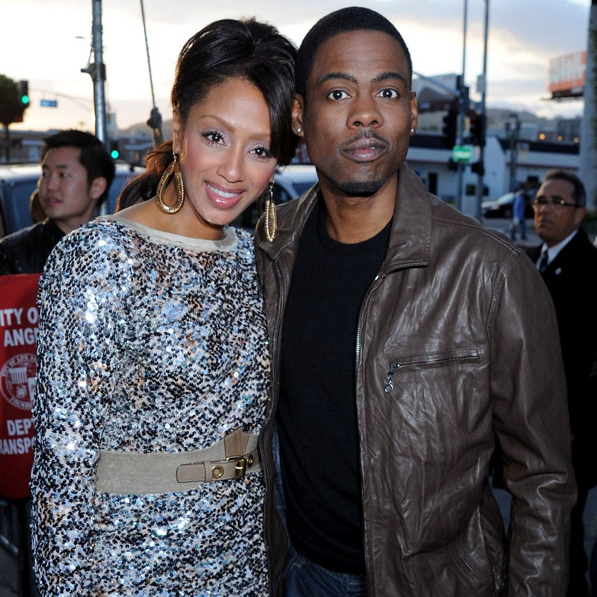 Chris Rock Opens Up About Marriage To Ex, Malaak Compton-Rock: 'I Wasn't A Good Husband A Lot Of The Times'