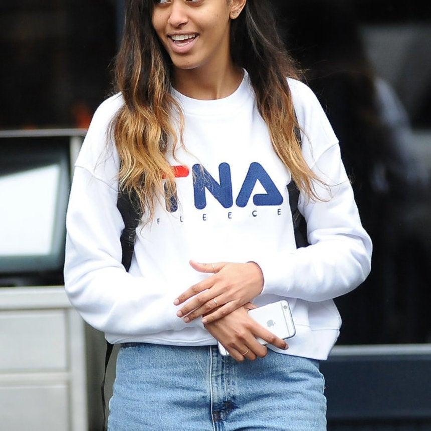 Malia Obama Found an Affordable Store to Replace Your Zara Obsession