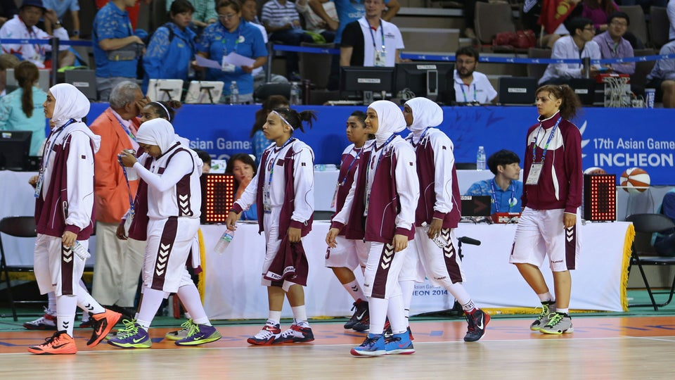 Muslim Women Fought And Can Now Wear Hijabs During Professional Basketball Games