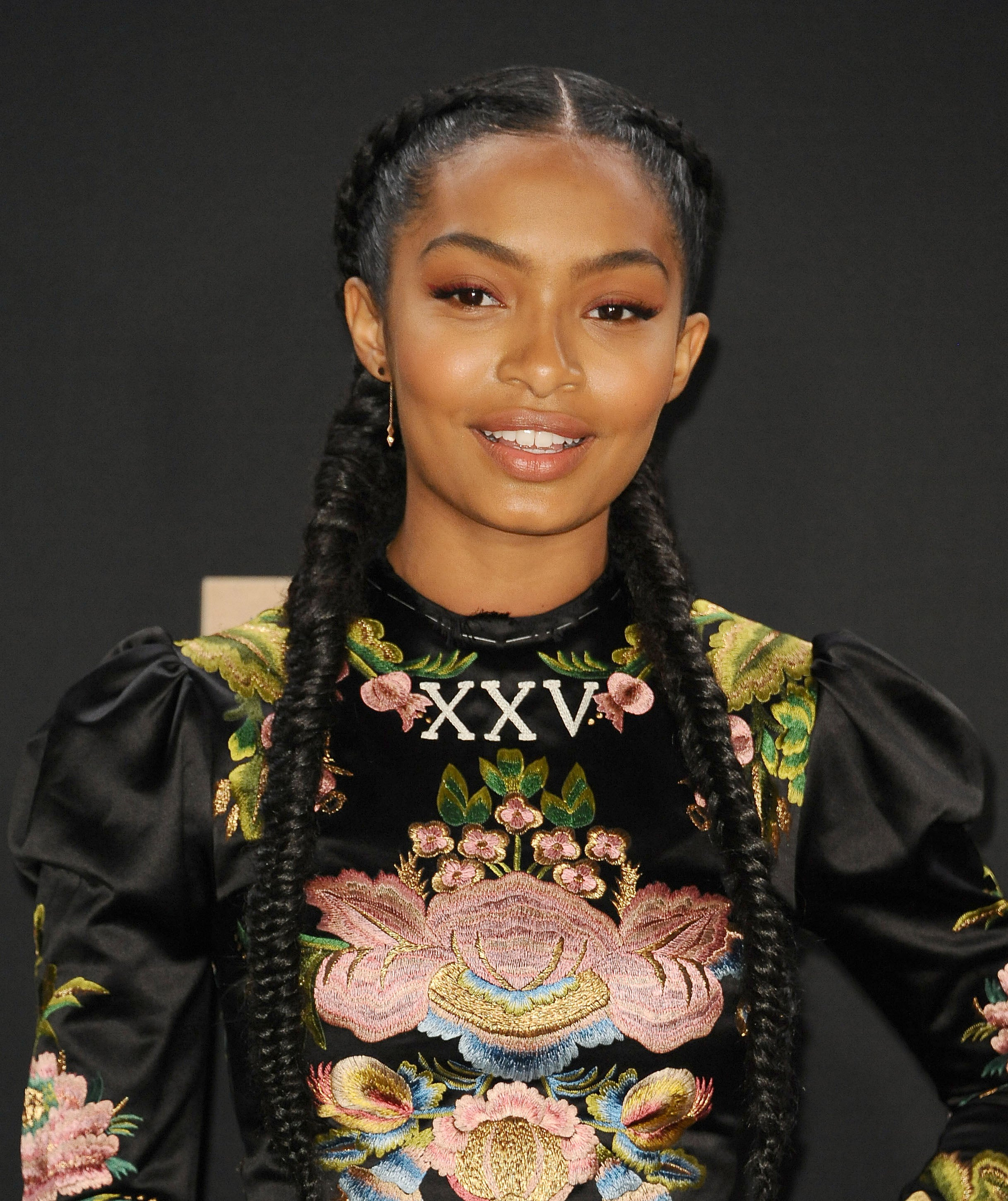 Yara Shahidi's 'Black-ish' Spin-Off May Not Be On ABC