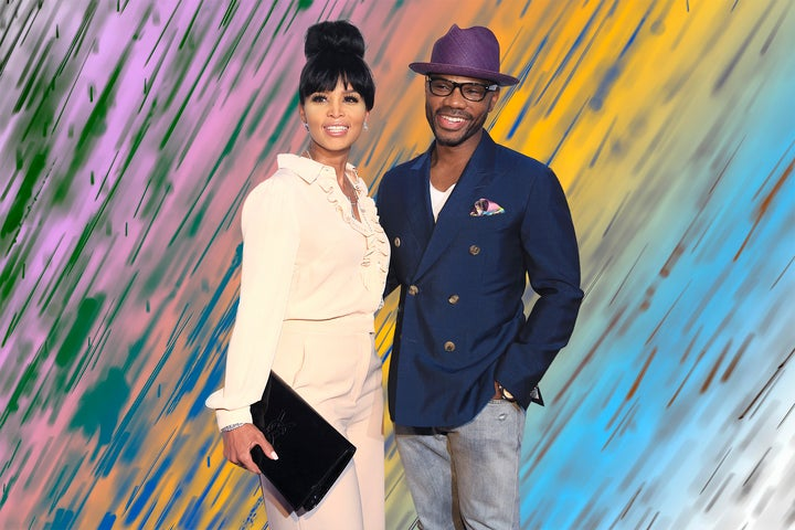 Kirk Franklin Shows What Real G's Do For Their Wives